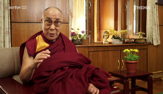 Stunde Null auf dem Dach der Welt - Was kommt nach dem Dalai Lama
